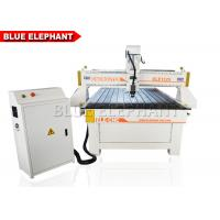 China ELE 1325 2D 3D CNC Router Machine , wooden door making machine for kitchen cabinet on sale