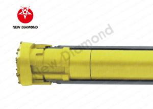 China Foundation Construction Casing Advancement Systems For Harbor Project NSOD Series on sale