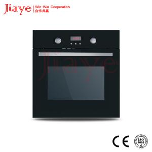 China 56L Built-in Gas and Electric Oven on sale