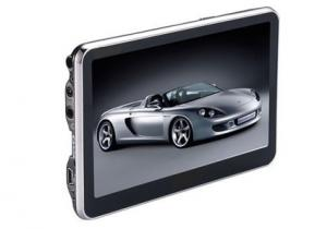 China HD Touchscreen 5.0 inch Handheld GPS Navigator System V5002 on sale