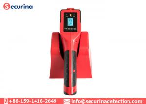 China 10W Liquid Detector Bottle Liquid Scanner For Airport Customs Border on sale