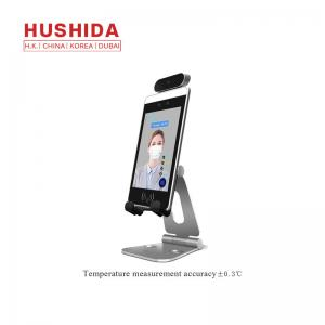 China Thermal Thermometer Face Recognition System Android OS With Two Mega Pixels Camera on sale