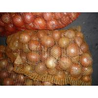 China onion bag, onion mesh bag, mesh bag for onions on sale