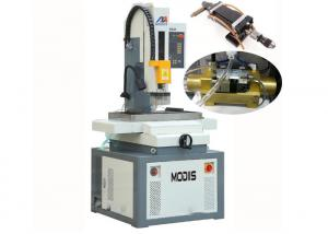 China Super EDM Hole Drilling Machine Fast Processing Speed And Low Consumption on sale