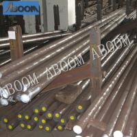 China S31803 Duplex Stainless Steel Rod Super Duplex F51 ASTM A564 Solid Steel Rod on sale