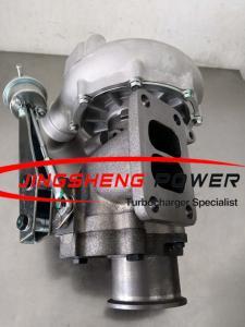 HP80 Weichai Engine Small Turbocharger , 13036011 HP80