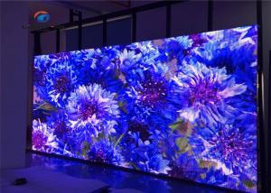 Quality Rental LED Display P6.25 Full Color Indoor Led Display Board for sale