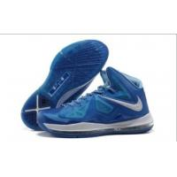 China SportsYTB . Net Nike Lebron 10 Shoes (04) on sale