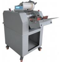 Pneumatic One Sided Laminator Film Lamination Machine With Separator SH-380AF Automatic Feeding