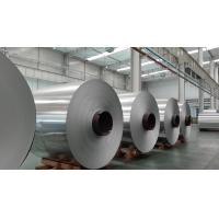 China 1100  1050 1060 3003 5052  Industrial 0.3-3.8mm   mill finished Aluminum coil for the roofing and other industry on sale