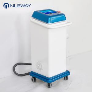 China Alexandrite nd yag laser/nd yag laser hair removal machine for sale/q switched nd yag laser on sale