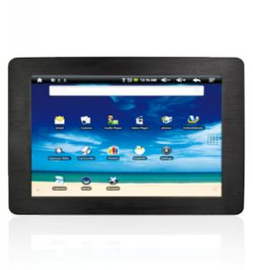 China HD 7 inch Touch Screen Tablet PC Dual Core 1.5Ghz 8GB & Strong Battery Power on sale