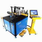 DW130-1-2CNC Single-mode two-axis servo automatic bending machine