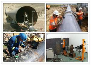 China Knowledgeble Pipeline Construction Inspection Services With Experienced Inspector on sale