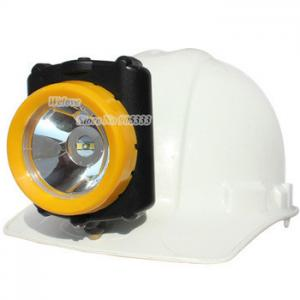 China Newest 5W Super Bright Led Headlamp Cap lamp,For Hunting,Mining Fishing Light on sale