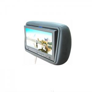 China Plastic Frame Digital Panel Car Back Seat Lcd Monitor HD Main Board Tablet Andriod on sale