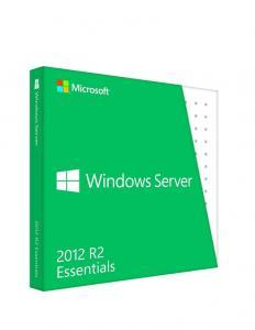 China OEM Windows Server 2012 R2 Standard Open License Digital Delivery Essentials 64 Bit on sale