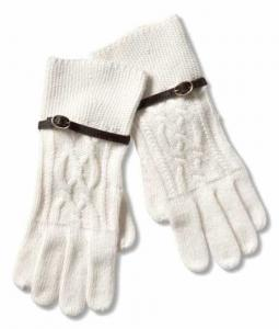 China Top cow grain leather full palm industrial working glove rubber cuff on sale