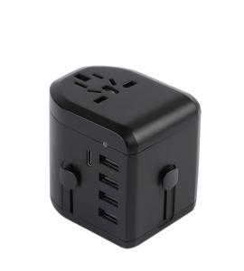 China Universal Travel Chargers Adaptor on sale