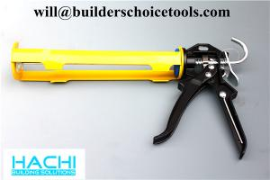 China High Quality Rotating Type Silicone Sealant Gun for 9 inches 310ml Sealant on sale