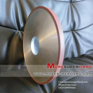 China Resin Bond Grinding Wheel & Diamond Grinding Wheel on sale