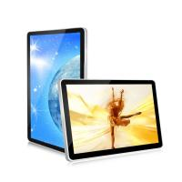 """32"""" LCD Hanging Multi Touch Digital Signage Panels With Wifi Remote Control Software"""