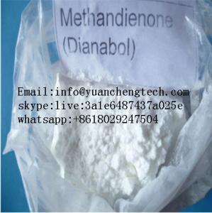 China CAS 521-11-9 Mestanolone Male Enhancement Steroids , Bodybuilding Anabolic Steroids Powder on sale
