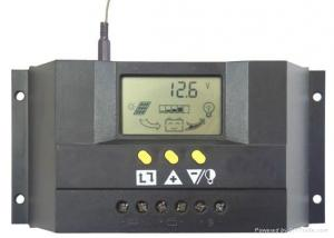 China 12V/24V &10A solar charger controller on sale