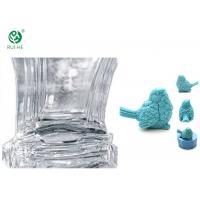 China 2 Part Silicone Mold Making Rubber , RTV 2 Liquid Silicone Rubber Molding on sale
