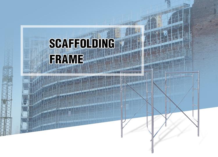 1bda207d49225d Free Sample Safe Srame Scaffolding / frame Scaffolding System / Scaffolding  Frame