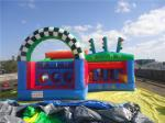 Inflatable Combo for Commercial Business / Attractive Inflatable Sport Games