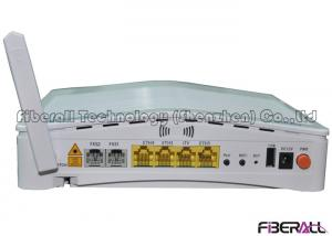 China External Antenna Fiber ONU Optical Network Units Point To Multipoint Structure on sale