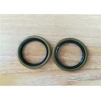 Trailer Truck Wheel oil seal, Trailer Hub Wheel Unitized Oil Seal, high pressure oil seal