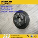 original SDLG slotted nut, 3110900184, SDLG loader parts for SDLG wheel loader LG956L for sale