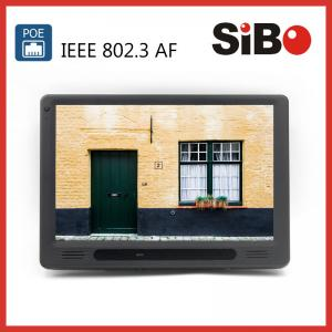 China Android House Automation Control 10 VESA Wall Mount POE Tablet PC on sale