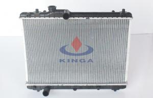 China 05 AR - 1013 MT suzuki swift radiator , engine cooling radiator 610 * 150 * 520 mm on sale