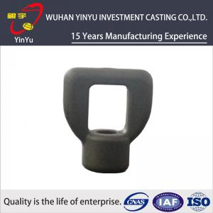 China Customized  Lose Wax Casting Small Metal Parts Ra1.6~Ra6.3 Surface Roughness on sale