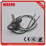 Excavator Throttle Position Sensor Locator  For 22U0611790 22U-06-11790