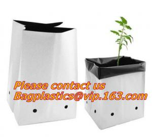 China Horticulture, Grow Bags, Hydroponics, Soil, Garden, Planter, Nursery, Pots Bag, planters on sale