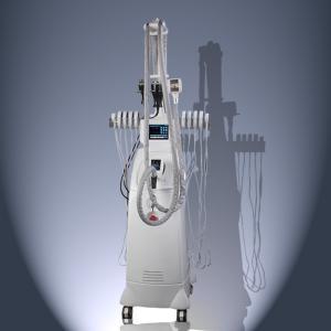 China Cavitation RF Vacuum Cryotherapy Lipo Laser Machines Body Slimming on sale