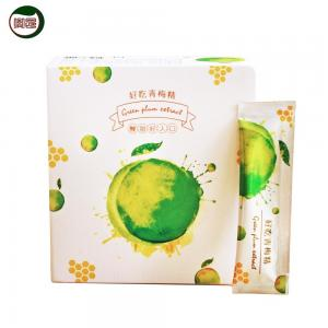 China 10g/Bag Green Tea Slimming Capsules on sale