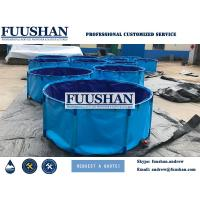 Fuushan Rainwater Fish Tank Cape Town