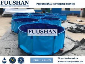 China Fuushan Rainwater Fish Tank Cape Town on sale