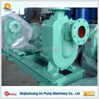 high pressure self priming centrifugal oil pump