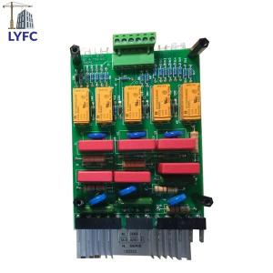 Potain Tower Crane Electrical Card Vac X 14406 72 Rcv Block Mc80 Mc120 For Sale Tower Crane Spare Parts Manufacturer From China 108959976