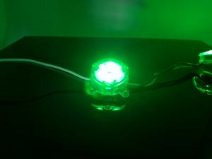 China Waterproof Mini 0.6W SMD LED Pixel Light For LED Landscape Lighting on sale