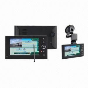 China Car DVR Cameras, Dual Lens, Wide Angle View, 32GB Memory Card on sale