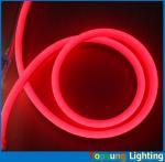 néon-câble mené lumineux superbe SMD2835 de 8*16mm avec l'UL de la CE ROHS