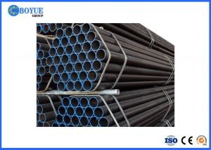 China A53 / API5 3PE FBE 3LPE Coating Carbon Steel Tubingl In Bundles OD1/2'-48' on sale