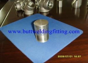 China ANSI B16.11 Steel Forged Pipe Fittings ASTM B625 Inconel Sockolet and Weldolet on sale